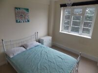 Double room for single use available now in Cricklewood. £150 with all bills included