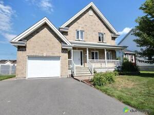 314 000$ - Maison 2 étages à vendre à Salaberry-De-Valleyfiel