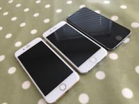 APPLE IPHONES * ALL MODELS * ALL COLOURS * BEST PRICES WITH WARRANTY