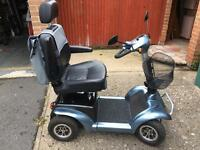 Prowler 3410 Mobility Scooter