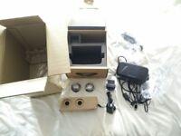 Oculus Rift DK2 Brand new