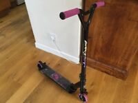 SCOOTERS, STUNT SCOOTER, GRIT STUNT SCOOTER, SKATEBOARD, PRO SCOOTER, PROFESSIONAL BUILD, SCOOTERS