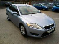 2008 08 ford mondeo edge tdci drives like brand new
