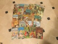 Ladybird Books Vintage Large collection 125 books