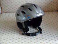 Giro Fuse Helmet