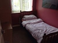 Single bedroom £250 PCM