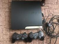 PS3 and Gmaes