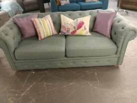 3 seater Chesterfield