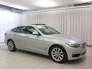 2014 BMW 3 Series 328i x-DRIVE GRAN TURISMO w/ NAVIGATION & REAR