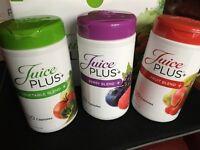 Juice Plus Diet - Premium Capsules (3 bottles - 1Veg, 1Fruit, 1Berry) - £50