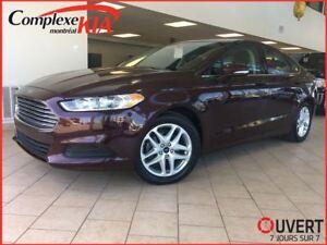 2013 Ford Fusion SE BLUETOOTH CRUISE A/C AUTO JMS ACCI