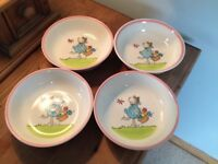 Whittards Breakfast Bowls