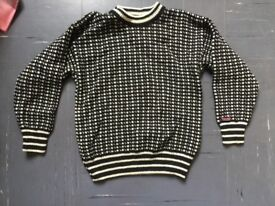 Norwegian sweater size M