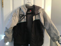 Child's Quick Silver Jacket
