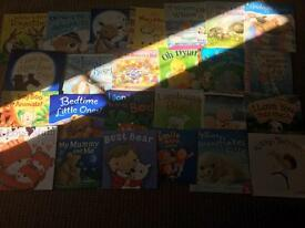 50 children's books