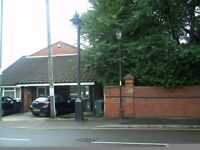 WALSALL - Self Contained Studio Flat £325pcm