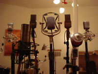 The Coolest Band / Music / Broadcast Recording Production Studio In London Town