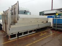 DROPSIDE BODIES TO FIT VARIOUS CHASSIS