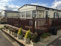 Delta ascot 2006 static caravan , holiday home , 7 lakes