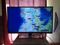 """SEIKI 39"""" 4K Ultra HD LED TV 2160p ★ Freeview ★ USB ★ Built in Quality Glass Stand ★"""
