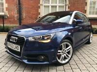 2012/62 Audi A1 1.4 TFSI S line 3dr *** IMMACULATE CONDITION** FULL AUDI HISTORY** PX WELCOME