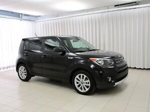 2017 Kia Soul HURRY IN TO SEE THIS BEAUTY!! EX 5DR HATCH w/ HEAT