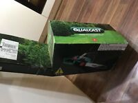 Qualcast 200 chain saw new