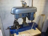 Myford fit Amolco Milling Machine ML7 and Super 7 or Free standing.