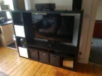 Ikea Lappland TV unit