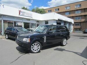 2006 Land Rover Range Rover HSE ( IMPECCABLE )