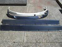 VAUXHALL ASTRA H MK5 X PACK BODYKIT FOR PRE-FACE LIFT 5 DOOR MODEL 2004-2009