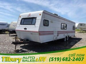 1991 Jayco Trailer Travel-Trailer **AS IS**