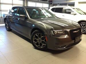 2016 Chrysler 300 S AWD SAVE HUGE FROM NEW!!!