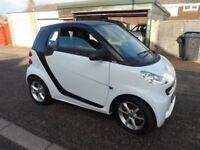 DIESEL SMART CAR NO TAX