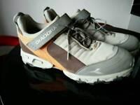 Diadorra Light MTB shoes with SPD fitment