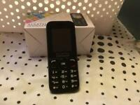 Alcatel One Touch mobile on Tesco Network
