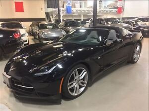 2015 Chevrolet Corvette Z51 3LT WARRANTY