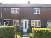 nice 3 bed town house in Netherton, L30 5RE, 2 lounges, d/glazing, gardens, central heating view ess