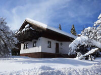 Holiday home in the northern Black Forest Germany