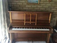 Much loved piano for sale - good working condition.