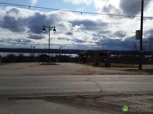 125 000$ - Terrain résidentiel à vendre à Luskville