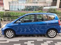 HONDA JAZZ 1.4 PETROL *12 MONTH'S MOT* civic accord Toyota avensis yaris aygo vauxhall corsa