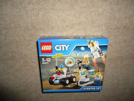 LEGO CITY 60077 BRAND NEW
