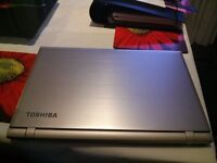 Toshiba Satellite P-50