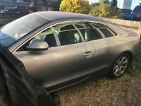 Audi A5 breaking for spares