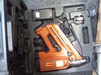 UNIVERSAL NAIL GUN MODEL GFN3490