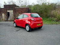 Ford KA 1.2 (2014) low mileage 15k