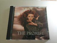 "T'PAU - ""The Promise"""