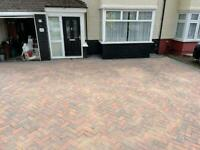 Pavement cleaning services