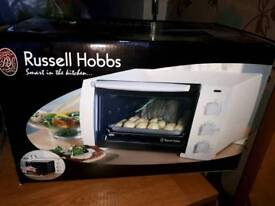 Russell Hobbs table top oven